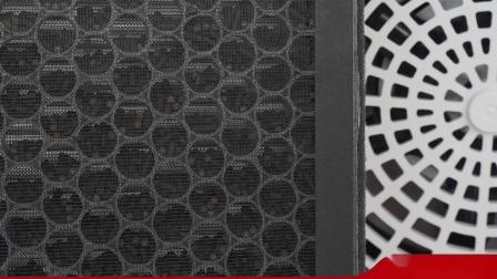 高効率イオン化装置 HEPA UVC 空気清浄器のホットセル ホーム