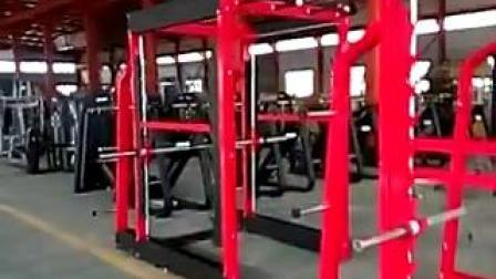 Equipamiento de gimnasio multifuncional Xzh360g sinergia 360-3puertas