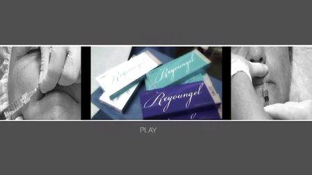 Hyaluronic Zure Vuller van Reyoungel voor de Vuller van Derm van de Vergroting van Lippen 2ml
