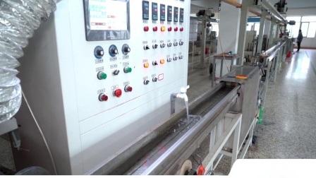 Cavo per altoparlanti a due conduttori trasparente conforme a RoHS ISO9001
