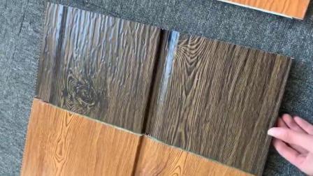 Placa de forro de teto tipo sanduíche de parede de decoração do painel de bordo