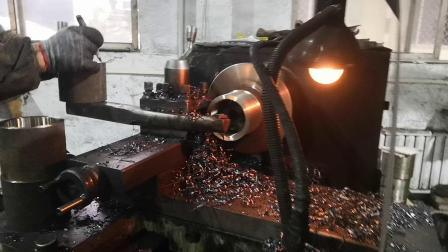 Acero de fundición centrífuga personalizada alto manganeso casquillo de acero/acero manganeso/Wear-Resisting casquillo casquillo de acero/casquillo excéntrico/casquillo concéntricos