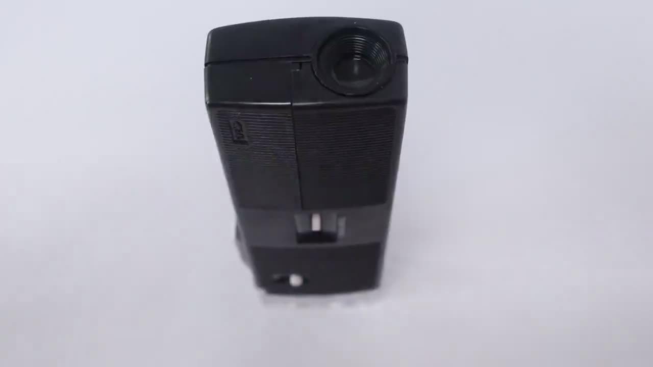 Mg10084 30X 顕微鏡、ポータブル高出力拡大鏡、 2 付き LED ライト