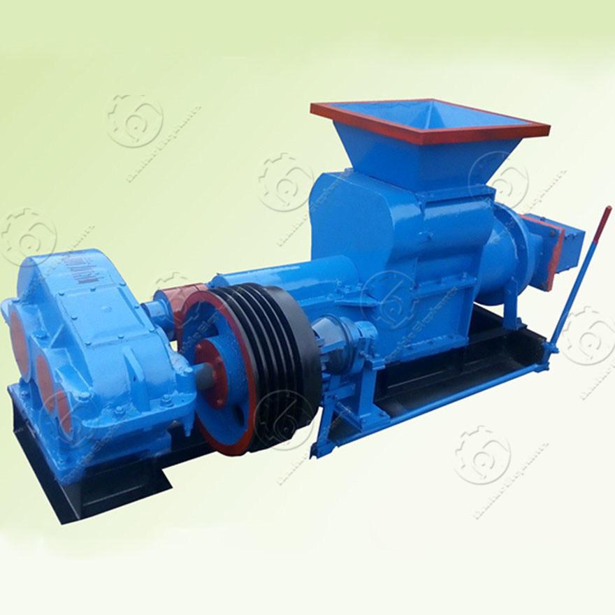 40 años de la fábrica Venta caliente SD-220 máquina de ladrillos de arcilla