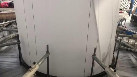 1000kg 2.000 kg de la bandeja de suave FIBC levantar toneladas PP Bolsa FIBC mochila bandolera Bolsa grande