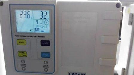 وحدة التحكم في المعزز للمضخة الفردية (L921-B)