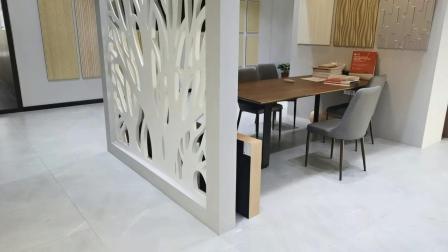 Dekorationsverkleidung innen mit Holzverkleidung (WY-08WSSPCS15)