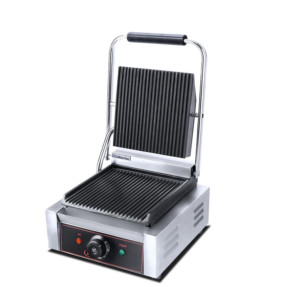 Hochwertige Kommerzielle Küchenausstattung Panini Grill