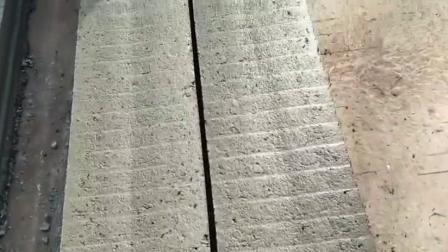 Lange Lebensdauer Einfache Anwendung Betonzaun Maschine für Grenzwand Und Simple House