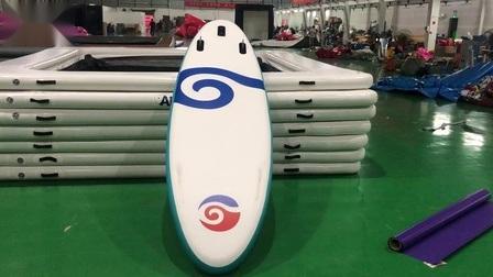 La Chine gonflable à bon marché de gros Stand Up Paddle Sup board planche de surf