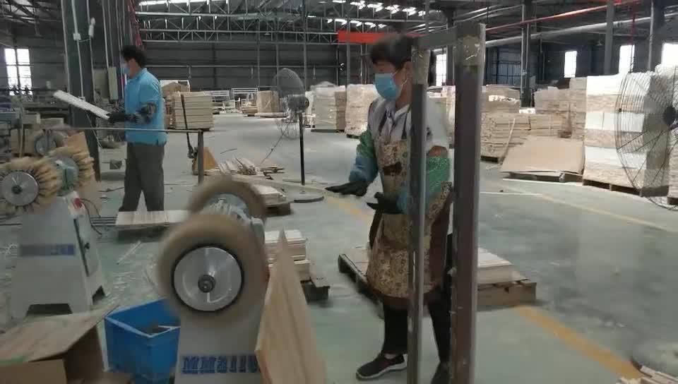 Holz Bausteine Stacking Spiele Spielzeug für Kinder