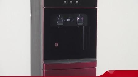 新型タイプ 5 ステージフィルタ、高温および低温コンプレッサ、垂直 水ディスペンサ / 水クーラ / 水フィルタ / 水清浄器 / 水機械