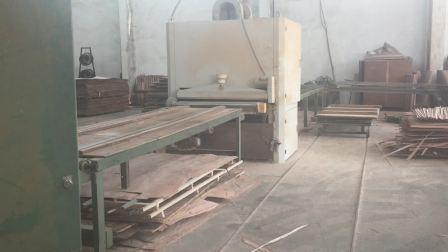중국 나파터러에서의 12mm18mm 미끄럼 방지 합판