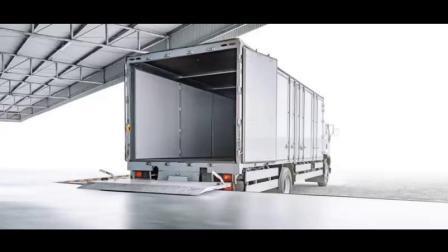 Logistica transfrontaliera del commercio elettronico dalla Cina all'Honduras