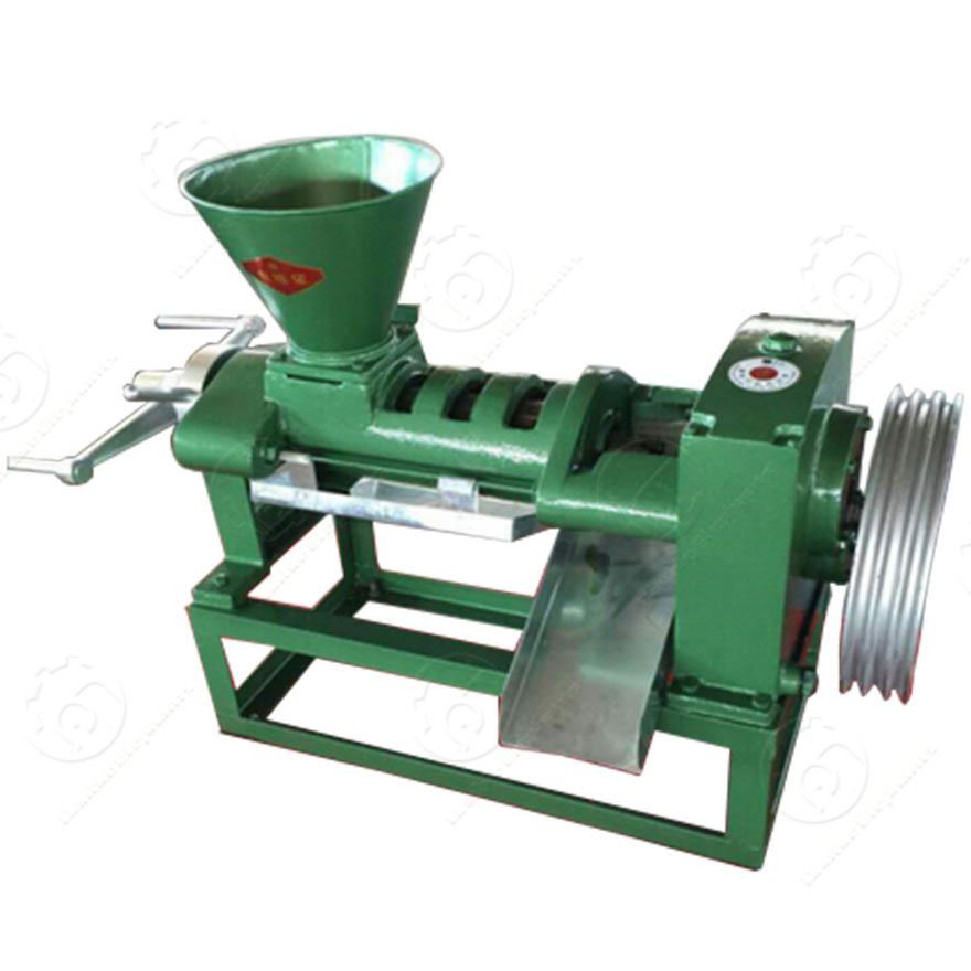 precio de fábrica Venta caliente 6YL-68 prensa de aceite de soja, girasol, semillas de algodón