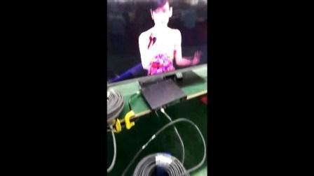 HDMI de alta calidad a AV CVBS convertidor de RCA AV compatible con 1080P