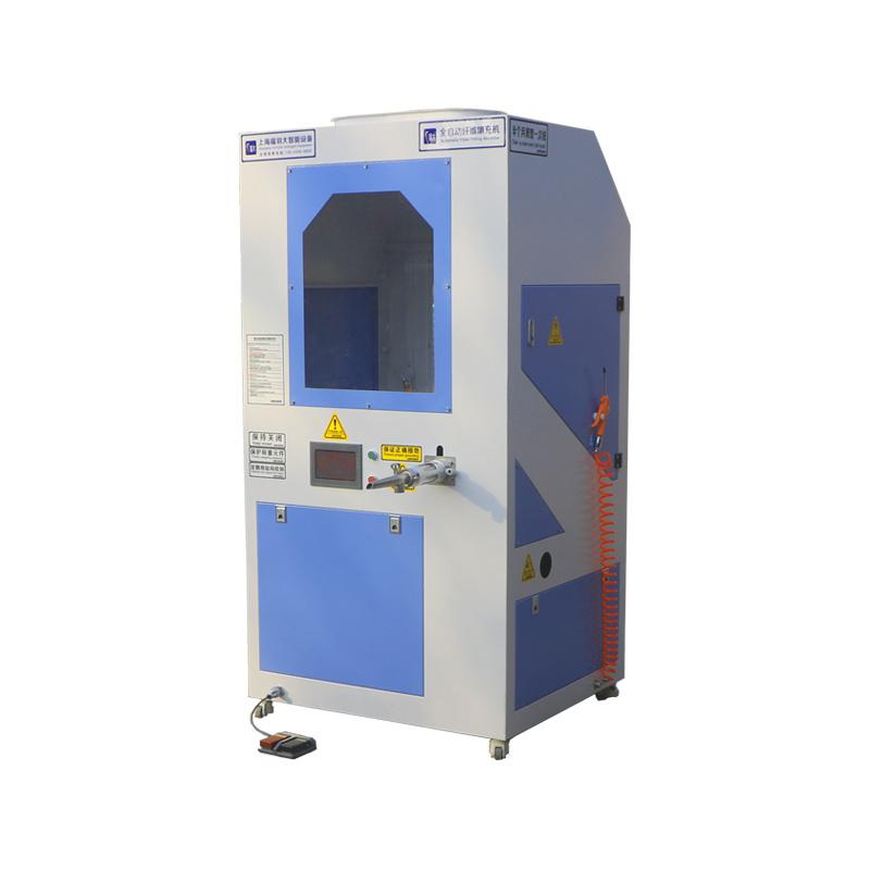 Fabriek Supply King Quality Goose Down Schoenen vulmachine met PLC-regelsysteem