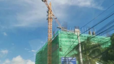 中国タヴォルブランドタワークレーン価格 8 トン 10 トンタワークレーン