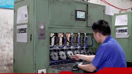 Auto-reserveonderdelen brandstoffilter motor 23390-E0020