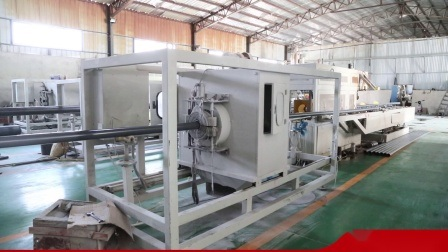 На заводе оптовой пластиковый ПВХ/MPVC/UPVC/CPVC трубы для водоснабжения и ирригации и дренажа/электрический кабель/канала/сад шланг трубопровода