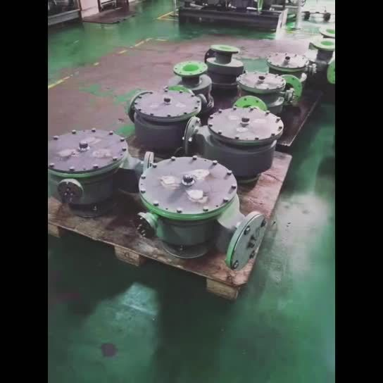 Nieuw type schijfremmotor