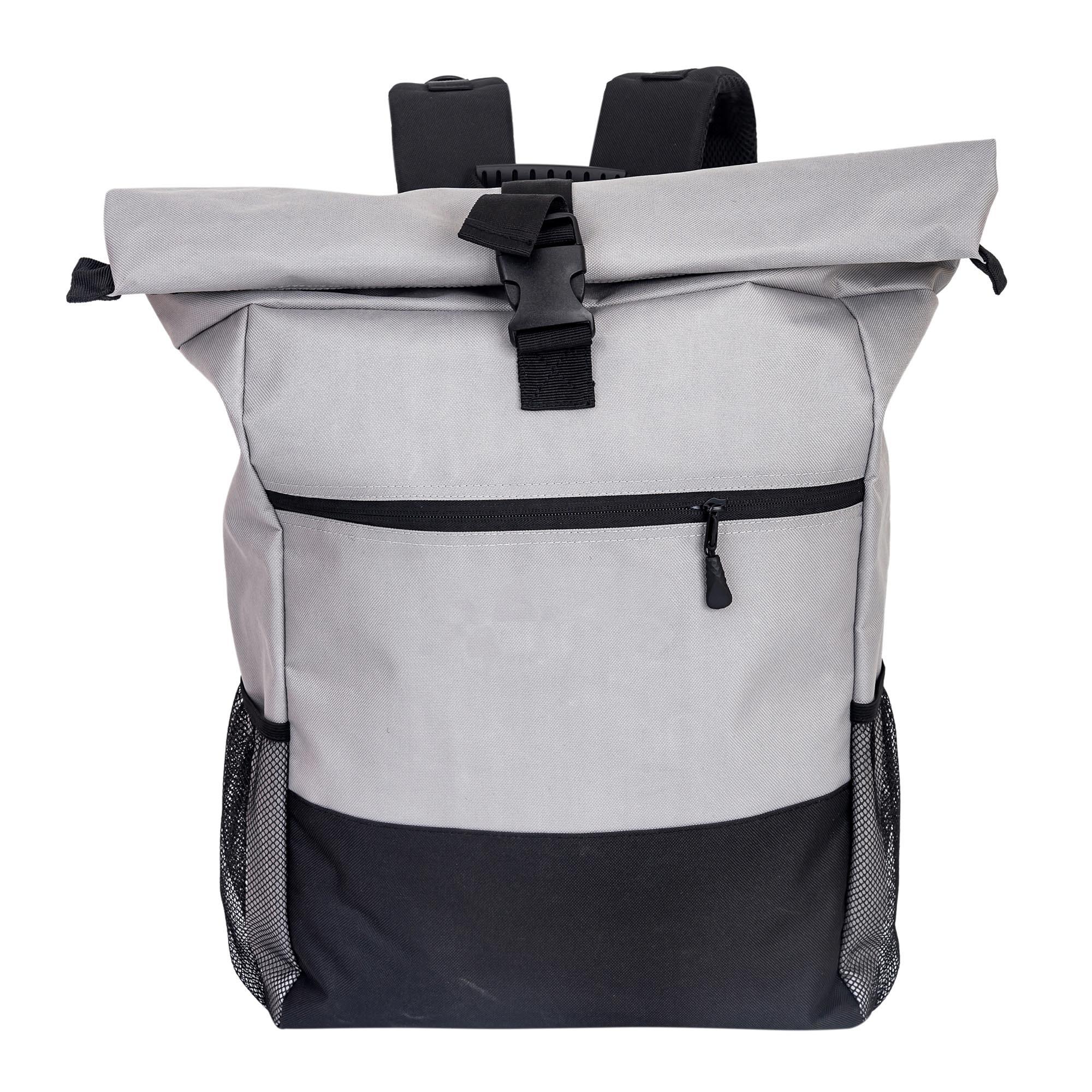 Polyeser Concise New Fashion Laptop Rucksack Tasche Gute Qualität College Wandern Business Bagpack Wasserabweisender Reise Rucksack mit USB Rose Blume