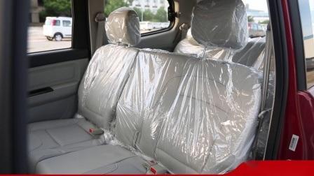 Kingstar M50 7-8 posti 1.5L benzina MPV (tipo standard)