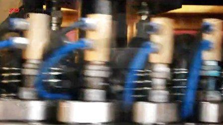高速プラスチックボトルキャップ圧縮成形機