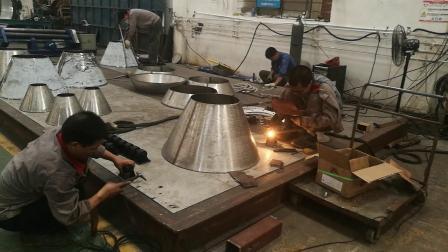 Наклон гидроподъемник вакуумный диск для приготовления эмульсий Китая заслонки смешения воздушных потоков на заводе
