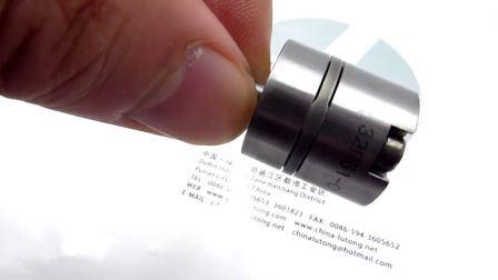 La válvula de inyección de combustible diesel 32f61-00062 adecuado para el gato 326-4700