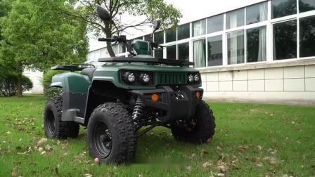 2행정 업데이트: Unique Engine과 디자인 어린이 가장 저렴한 미니 ATV