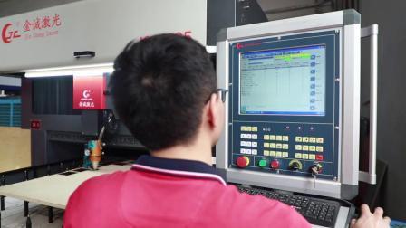 Китай с ЧПУ питания лазерная резка машины для 18мм фанеры (1000W-2000W)