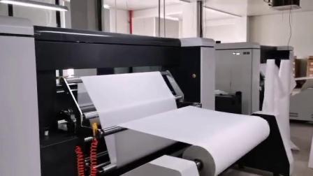 Carta a sublimazione Dry Dye Fast per stampanti a getto d'inchiostro