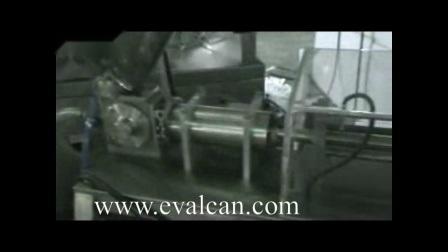 L'huile comestible automatique, Huile moteur de remplissage et de machine d'emballage d'étanchéité