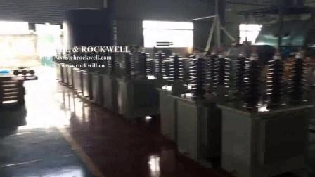 Öltransformator Vakuum- und Abfüllanlagen