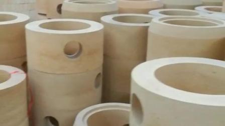 La alúmina alto fuego ladrillo para la industria del acero