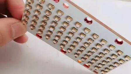Factoty Prezzo 150W modulo LED UV 365/385/395/405nm