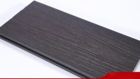 Популярный Ocox пластмассовые деревянные композитный декорированных 145*30мм