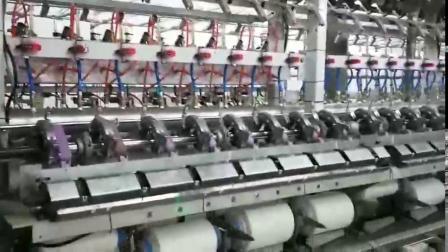 Erica di nylon del Melange del poliestere della miscela 3050 che maneggia il filato di colore per il lavoro a maglia senza giunte
