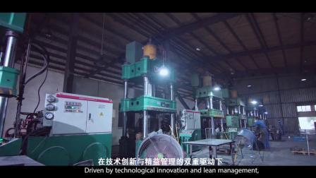 Samengestelde remschoenen van topkwaliteit voor spoorwegvoertuigen