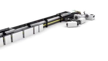 [لندغلسّ] يرقّق حمل حراريّ مستمرّة [3.2مّ] يبني [لوو-] مسطّحة واضحة يقسم آلة زجاجيّة