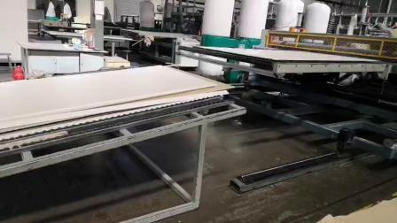 PVC-Zierleisten und -Formteile PVC-Schaumstoffplatte für den Außenbereich
