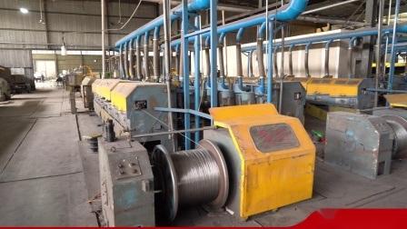 Materiale per saldatura MIG filo per saldatura ad arco con protezione a gas