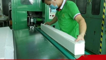 Оптовая торговля мягкие ткани лица документ в салоне ткани с 4-древесной целлюлозы мягкий