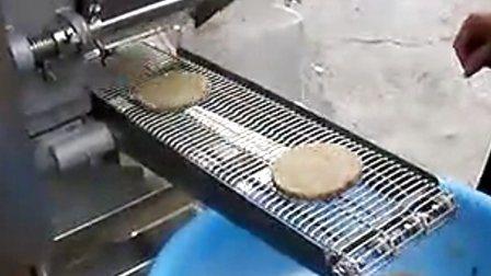 As máquinas formadoras Patty hambúrguer automática