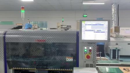 Prototype PCB pour l'Assemblée Switchboard FR4, 2-16 rigide de la couche Carte PCB PCBA