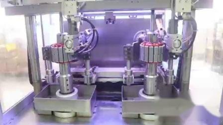 Ry8038 工場価格高速単相 AC 電気オイル ポンプモータ、 CE 24 V