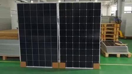 SP-5W~320W Mono/Poly-Solarmodul