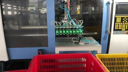 La norme DIN PN16 S3.2 vert du raccord de tuyau de PPR Clapet à bille pour eau chaude/froide