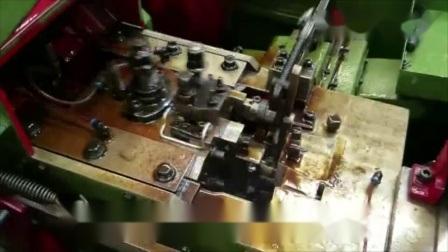 Fría la máquina automática de la partida de paneles de yeso el tornillo que hace la máquina